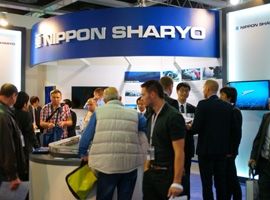 InnoTrans 2014 Japan Nippon Sharyo